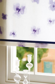 Roller Blinds Blush