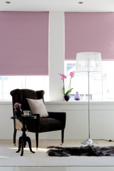 Roman Blinds Powell